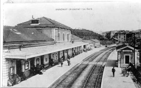 La gare (3)